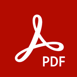 Adobe Acrobat Reader  PDF Viewer  Editor   Creator