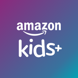 Amazon Kids    Kids Shows  Games  More