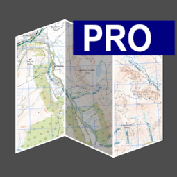 Lake District Outdoor Map Pro