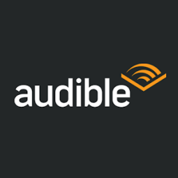 Audible  audiobooks  podcasts   audio stories