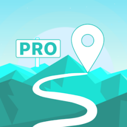 GPX Viewer PRO - Tracks  Routes   Waypoints