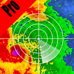 Weather Radar Pro   Weather Live Maps  Storm Tracker