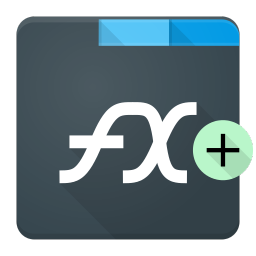 FX File Explorer  Plus License Key