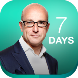 Thin - Weight Loss Hypnosis - with Paul McKenna