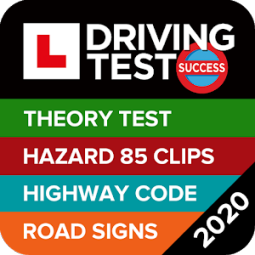 Driving Theory Test 4 in 1 Kit   Hazard Perception