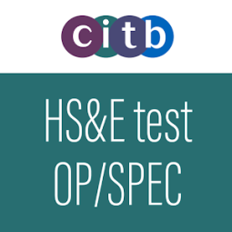 CITB Operatives   Specialists HS E test 2019