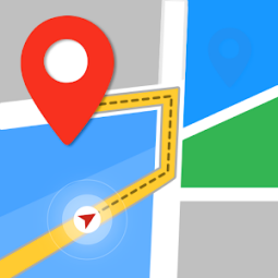 GPS  Maps  Voice Navigation   Directions