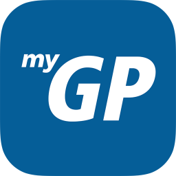 myGP   - Book NHS GP appointments